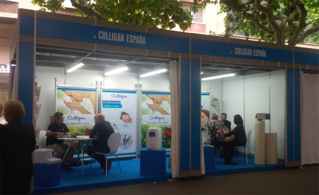 Culligan EXPOBAGES 2