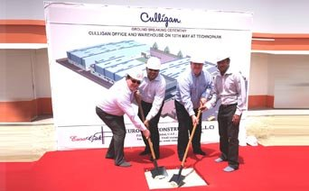 Culligan_new_facilities_technopark_dubai