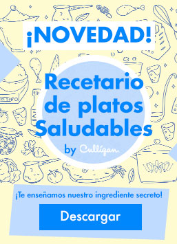 recetario saludable Culligan